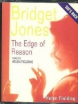 Bridget Jones Edge of Reason Helen Fielding Audio Tapes