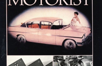 Discounted Books for Vintage Car Collectors – manuals & illustrated books
