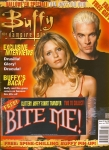 Buffy The Vampire Slayer magazine Nov 2001 no.27 refB1-28