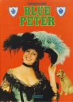 C410 1981 Blue Peter Annual Eighteenth Book BBC TV
