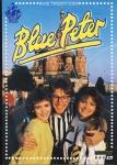 C411 1988 Blue Peter Annual Book 24 BBC TV