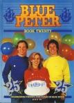 C412 1983 Blue Peter Annual Book Twenty BBC TV