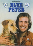 C420 1979 Blue Peter Annual Sixteenth Book BBC TV
