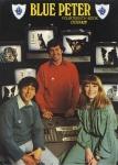 C422 1977 Blue Peter Annual Fourteenth Book BBC TV