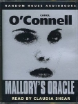 Carol O Connell Mallorys Oracle on 2 Audio Tapes