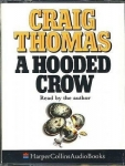 Craig Thomas A Hooded Crow on 2 Audio Tapes