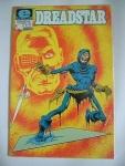 DREADSTAR no.7 November 1983 Epic Comics ref89