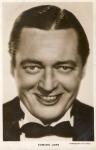 Edmund Lowe Paramount Pictures RP Vintage Postcard r169