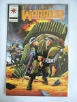 ETERMAL WARRIOR no.11 JUNE Valiant Comics ref86