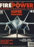 Fire Power Magazine LAND SEA AIR no.41 SUPER FIGHTERS MiG-29 FULCRUM  Weapons