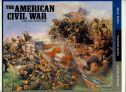 The American Civil War Eagle Game Rules 32 pages ref1000143