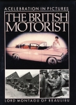 HB Book British Motorist Celeration in Pictures Lord Montagu Beaulieu 1987 (1)