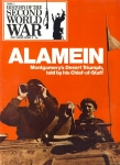History of the Second World War no.39 ALAMEIN Montgomery's Triumph Ref154