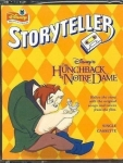 Hunchback of Notre Dame Disney Storyteller Audio Tape