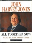 John Harvey-Jones All Together Now Audio Tapes
