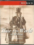 Jules Verne Tour of the World in 80 Days on Audio Tapes