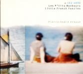 Les P'tits Bonheurs Little French Fancies music CD CEZ4030 refm1010