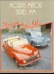 MORRIS MINOR Series MM Super Profile HAYNES F412 1984 HB Book VGC ref115 (1)