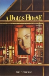 HENRIK IBSEN A Doll's House 1996 The Playhouse Theatre Programme refb1226