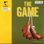 The Game by Harold Brighouse 2010 LIVERPOOL PLAYHOUSE Theatre Programme refb1361