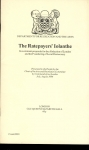 The Ratepayers' Iolanthe NED SHERRIN 1984 GLC Theatre Programme refb1243