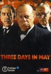 Three Days in May Trafalgar Studios WARREN CLARKE 2011 Theatre Programme refb1287