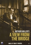 Arthur Miller's A VIEW FROM THE BRIDGE Duke of York's 2009 Theatre Programme refb1293