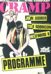 John Godber,Tom Robinson & Hereward K CRAMP 1986/87 Hull Truck Theatre Company Programme refb101007