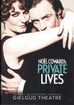 2013 Noel Coward's PRIVATE LIVES Gielgud Theatre Programme B1080