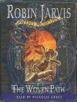 Robin Jarvis The Woven Path on 2 Audio Tapes