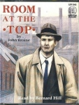 Room at the Top by John Braine on 2 Audio Tapes