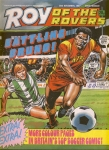 Roy of the Rovers Comic 28th November 1987 ref67