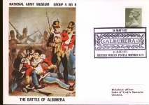1971-05-16 National Army Museum Group 4 no.8 Albuhera refB27