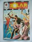 SOLAR Man of the Atom no.26 October Valiant Comics ref69