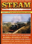 Steam Railway magazine No.109 May 1989 Bluebell r1513