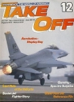 TAKE OFF Aircraft Magazine 12 USAF Soviet Jet Valkyrie