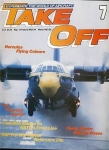 TAKE OFF Aircraft Magazine 7 Canadian Sabres NATO Hercules
