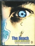 The Beach by Alex Garland on 2 Audio Tapes