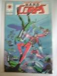 THE H.A.R.D. CORPS April no.4 Valiant Comics ref68