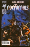 THE NOCTURNALS PART 6 1995 Very Good Condtion