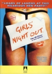Girls' Night Out by Dave Simpson 1998 Blackpool Grand Theatre Programme refb1102