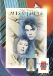 World Premier Miss Julie ALWYN opera 1997 Norwich Theatre Programme refb1178