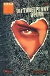 The Threepenny Opera SOHO Donmar Theatre Programme 1990s refb1567