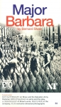 Major Barbara by Bernard Shaw NT (2007) Theatre Programme refb1584