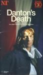 Danton's Death by Georg Buchner NT (2010) Theatre Programme TOBY STEPHENS refb1589