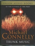 Trunk Music by Michael Connelly on 2 Audio Tapes