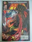 Ultraverse Prime no.23 Direct Edition Malibu Comic  Graphic Novel ref261