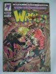 Ultraverse Wrath no.7 Malibu Comic  Graphic Novel ref274