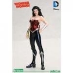 DC New 52 Wonder Woman 1-10th Scale ArtFX+ Statue from 365games.co.uk