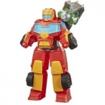 Playskool Heroes Transformers Rescue Bots Academy – Hot Shot from The Entertainer